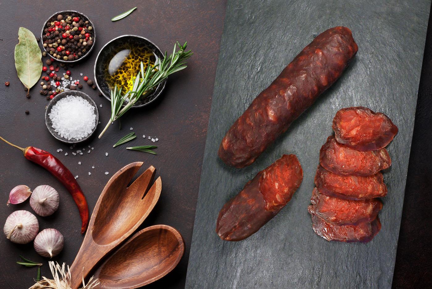 Productos Cárnicos Domínguez