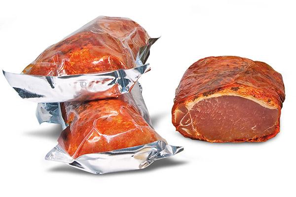 Cinta de lomo de cerdo gallego fresca y adobada