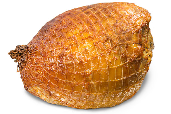 jamón asado de Productos Cárnicos Domínguez